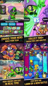 Plants vs. Zombies™ Heroes for Android