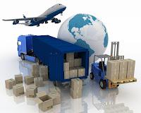 Pengertian dan Aktivitas Logistik