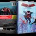 Homem-Aranha No Aranhaverso DVD Capa