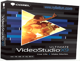Corel VideoStudio Ultimate X9 (86-bit or 64-bit) Keygen Full [LATEST]