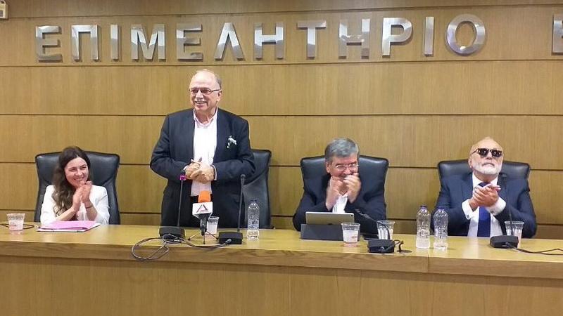 Ομιλία Δημήτρη Παπαδημούλη στην Αλεξανδρούπολη για την προοδευτική συμμαχία σε Ελλάδα και Ευρώπη
