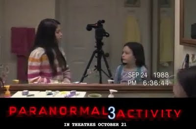 Paranormal Activity 3 Film