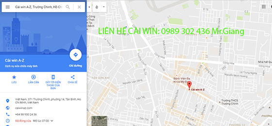 cai win tan noi