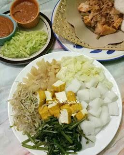 Ide Resep Masak Rujak Cingur Madura/Kikil