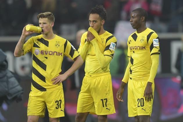 Watch Borussia Dortmund vs Anderlecht live stream free