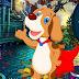 Games4King - Superhero Dog Rescue