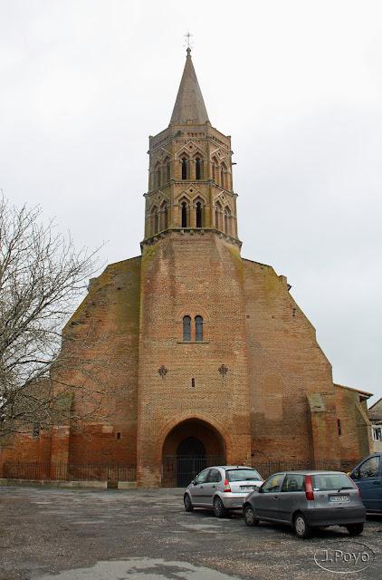 Notre Dame de la Jonquière
