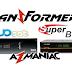 Superbox Prime HD 2 Transformado em Duosat Blade HD Black Series v174 - 22/09/2017