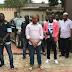 Madugun satan mutane Evans bai mutu ba-'Yansanda | isyaku.com