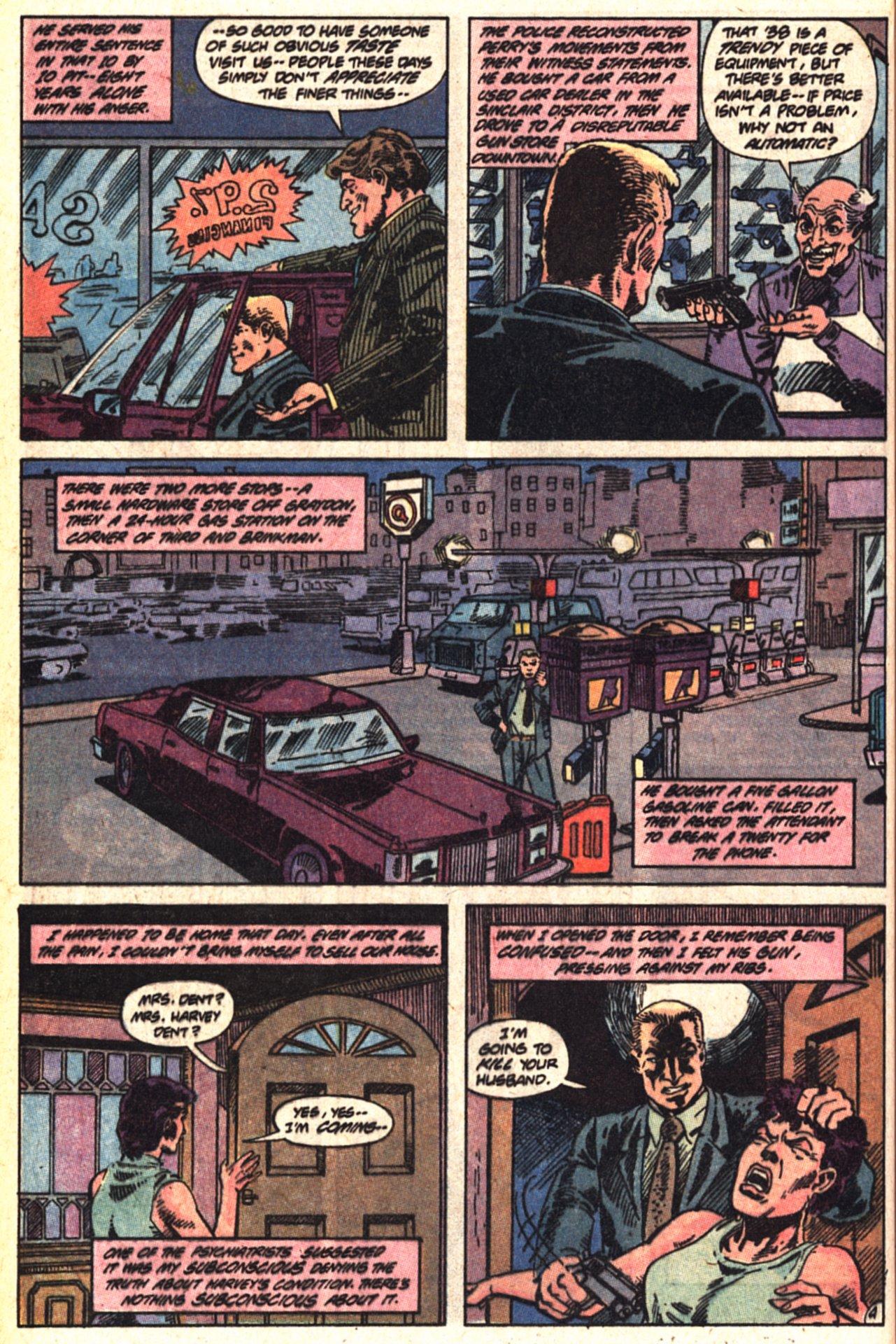 Read online Secret Origins (1986) comic -  Issue # _Special 1 - 41