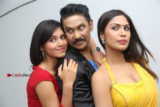 Tik Talk Telugu Movie Teaser Launch  0085.jpg