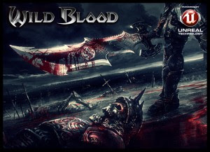 Wild Blood 1.1.3 MOD APK+DATA (Unlimited Coins)