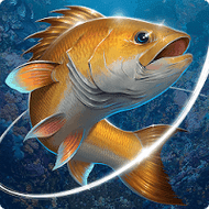 Fishing Hook Unlimited Money MOD APK