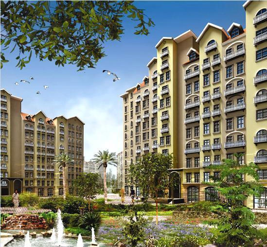 Cheap Apartments For Rent Dubai: Move In Dubai: April 2011