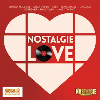 Nostalgie Love Volume 3