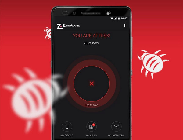 ZoneAlarm Mobile Security Premium v1.52 Subscribed APK is Here !