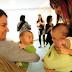 A terapia da dança para fortalecer vínculos e relaxar o bebê