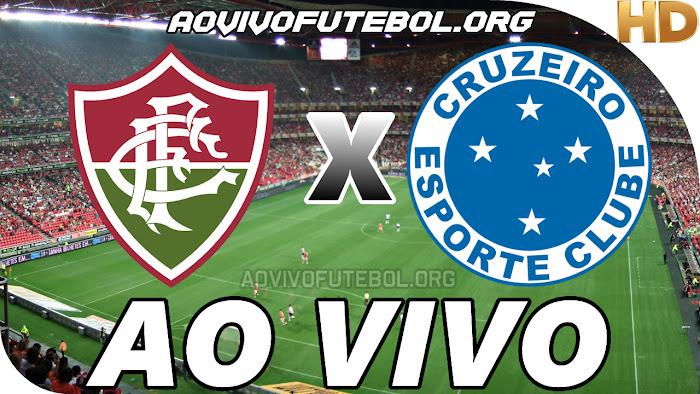 Assistir Jogo do Fluminense x Cruzeiro Ao Vivo