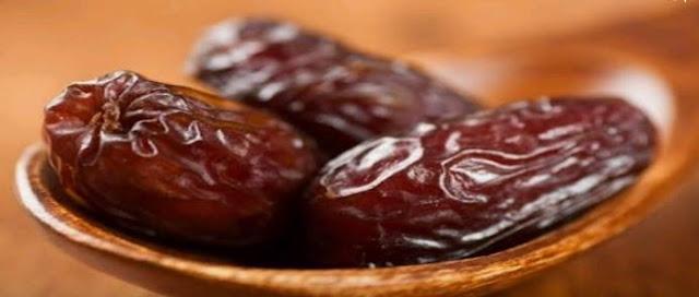فوائد الإفطار على التمر في رمضان