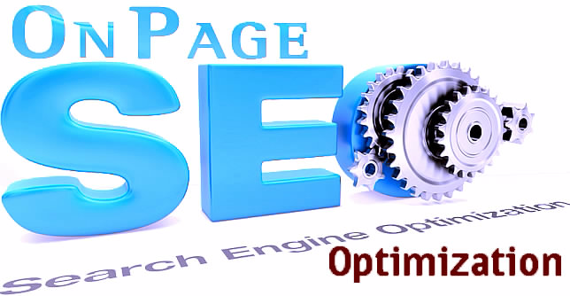 optimasi seo onpage blog