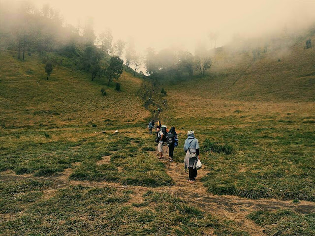 Inilah Seven Summits of Java (7 Gunung Tertinggi di Jawa) yang Perlu Kamu Tahu