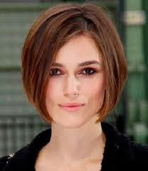 Cute Short Bob Layered Haircuts