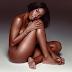 Kelly Rowland poses nude