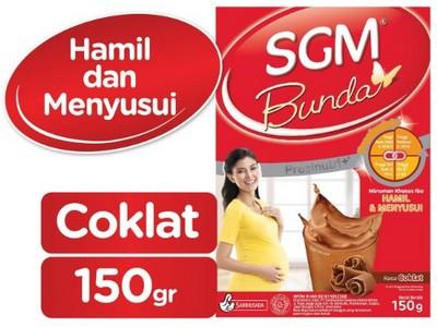 Harga Susu SGM 150 Gram