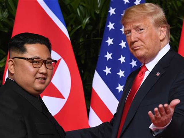 Talks Between US and North Korea Take Place in Sweden