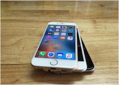 Nhược điểm của iPhone 6 cũ
