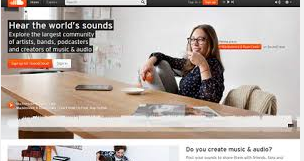 SoundCloud Music and Audio V 2016.5.19 Apk for Android Free Download