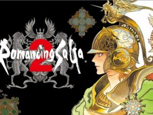 Romancing SaGa 2 MOD APK+DATA Unlimited Money No Root