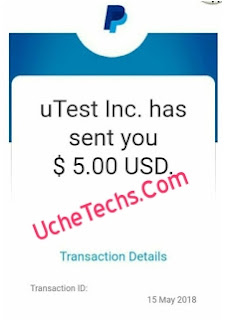 facebook research app payment proof