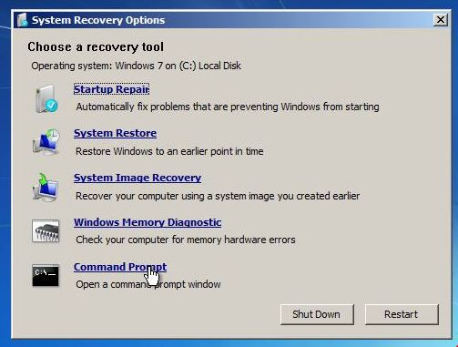 Memperbaiki Notepad/Laptop/Komputer Gagal Booting - komputer