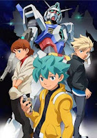 Download Mobile Suit Gundam AGE