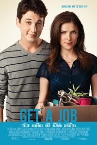 Get a Job Movie