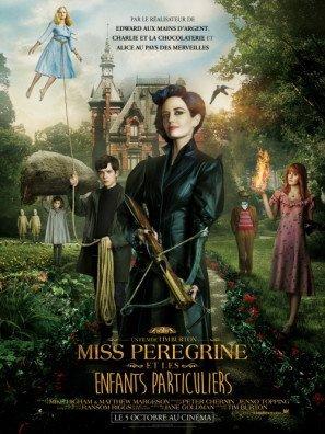 Miss Peregrine Et Les Particuliers 2 : peregrine, particuliers, Peregrine, Enfants, Particuliers:, Watch, French, Bande-annonce