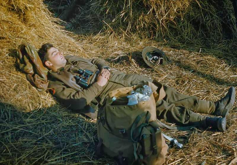 phương pháp ngủ nhanh của lính Mỹ