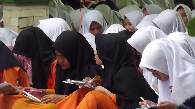 Gerakan Literasi Sekolah sebagai Pemersatu Bangsa