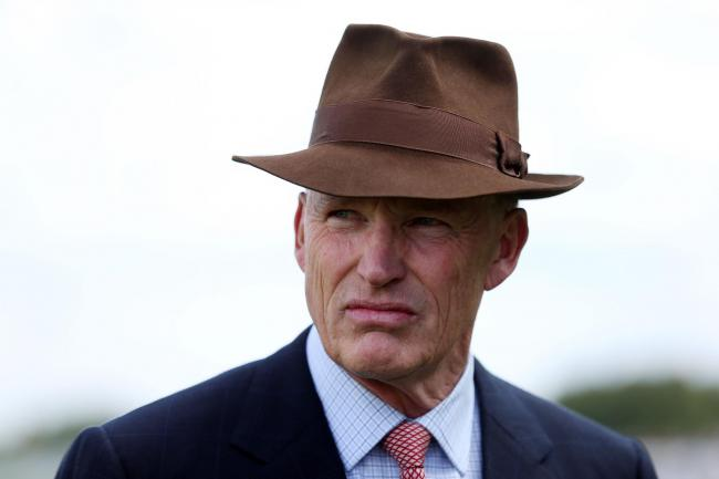 510cb681f26c42 John Gosden OBE has been ensconced at Clarehaven Stables on Bury Road