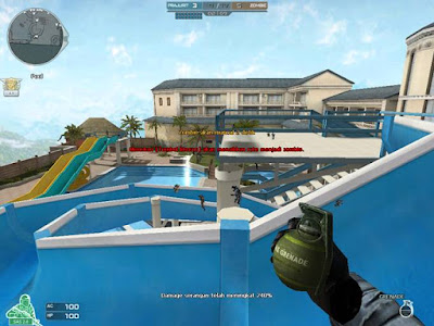 Cheats Crossfire