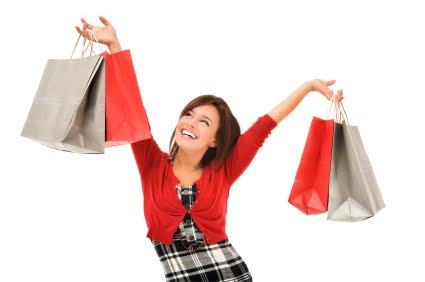 The Cosmopolitan Mommy Survival Guide For Shopping During