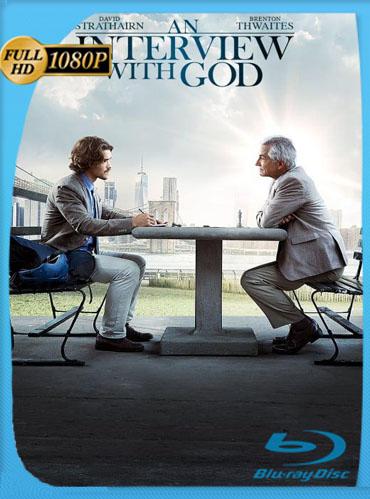 Una Entrevista con Dios (2018) HD [1080p] Latino Dual [GoogleDrive] TeslavoHD