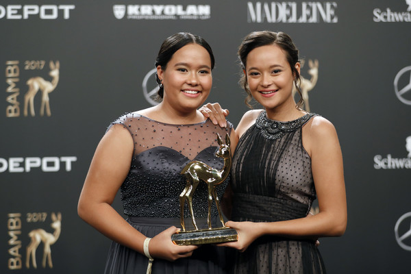 Melati & Isabel Wisjen were not even teenagers when they started 'Bye Bye Plastic Bags' aimed at forcing the world to work harder to fix the environment and ban plastic bags