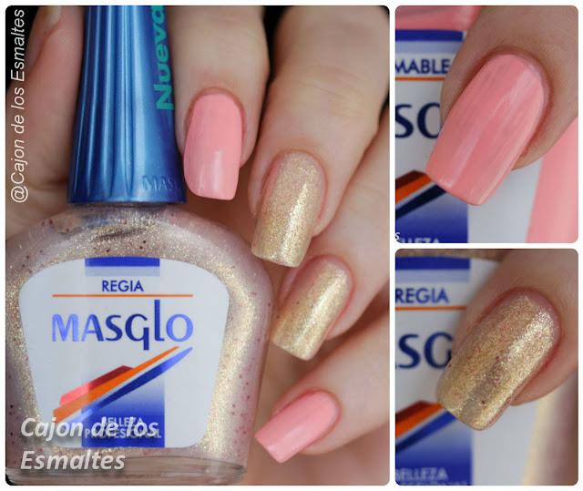 Masglo - Regia