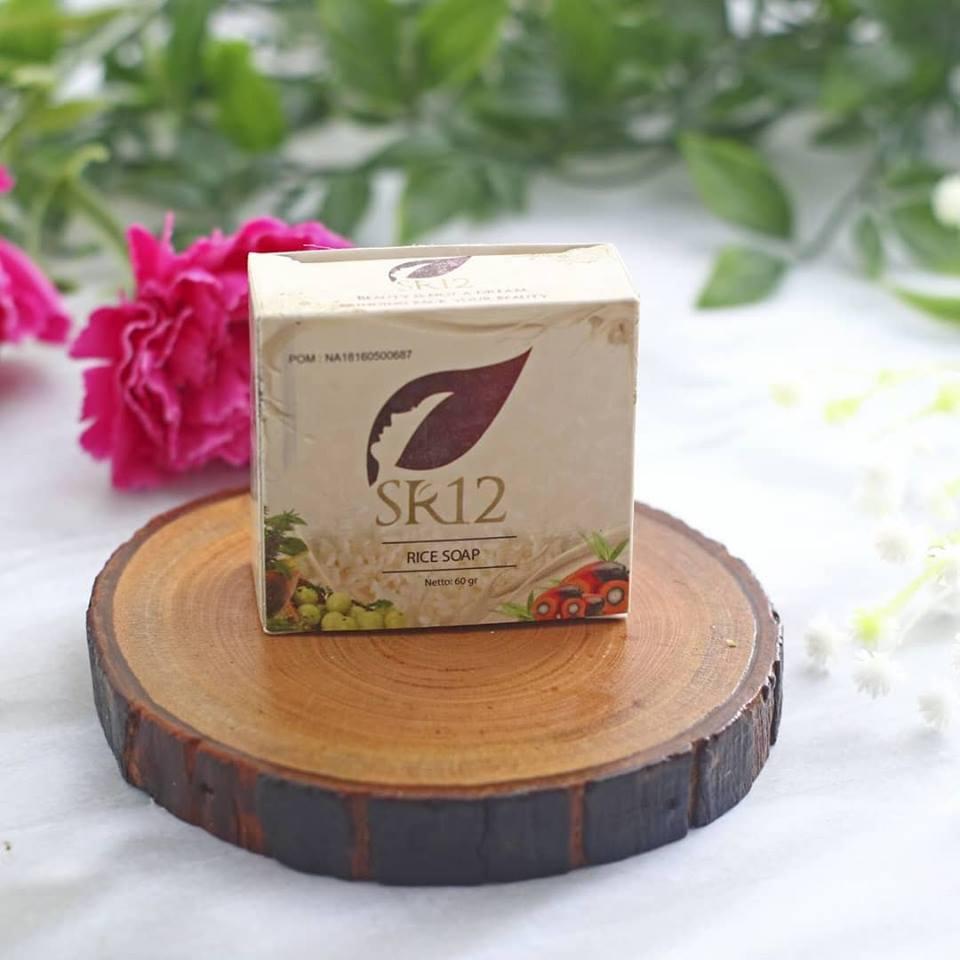 Efek Samping Sr12 Skincare Vco Virgin Coconut Oil Kapsul Minyak Kelapa Herbal Tradisional Rice Soap