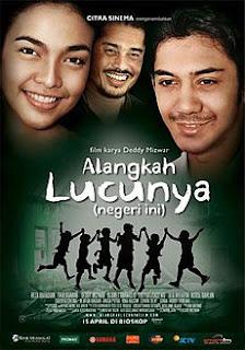 Alangkah Lucunya Negeri Ini (2010) DVDRip