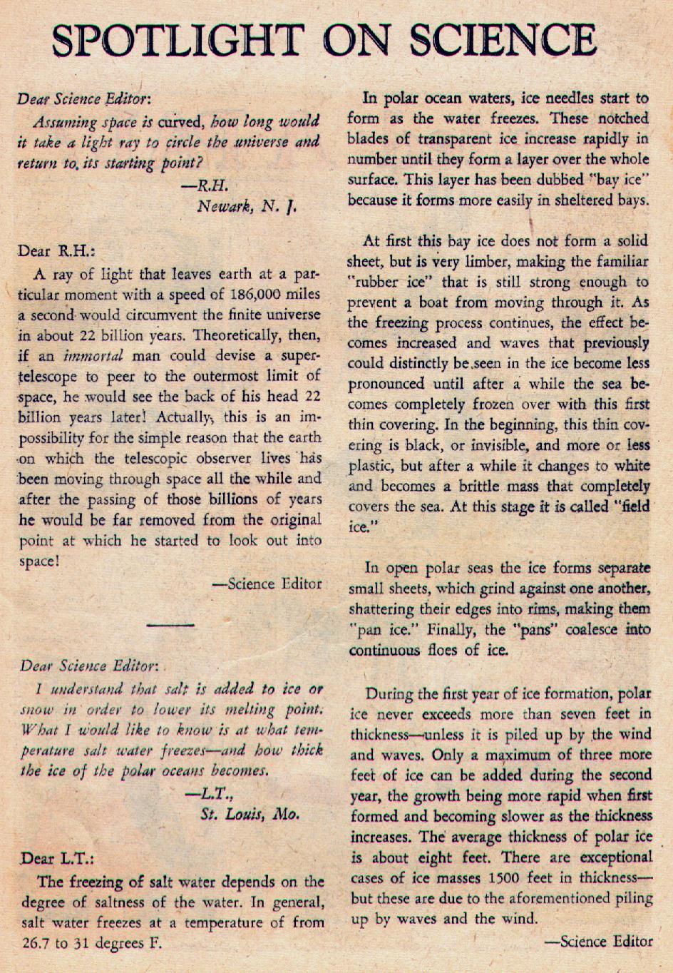 Strange Adventures (1950) issue 95 - Page 25