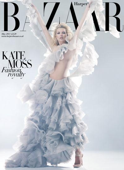 Kate Moss McQueen Savage Beauty