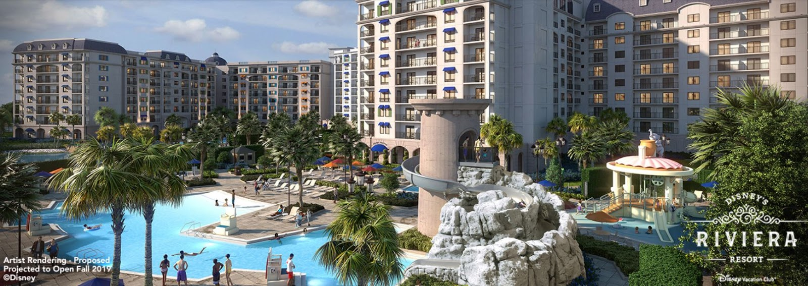 Disney Contests and Sweepstakes: Disney's Riviera Resort